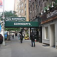 Kennedy's Bar NYC