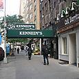 Kennedy's Bar NYC
