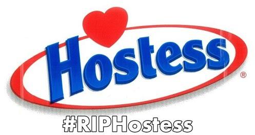 Hostess image